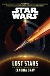 RECENZE: Star Wars: Ztracené hvězdy (2)
