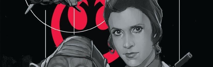 RECENZE: Star Wars: Pohyblivý cíl