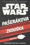 RECENZE: Star Wars: Pašerákova zkouška (1)