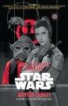 RECENZE: Star Wars: Pohyblivý cíl (2)