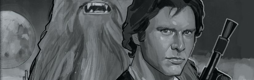 RECENZE: Star Wars: Pašerákova zkouška