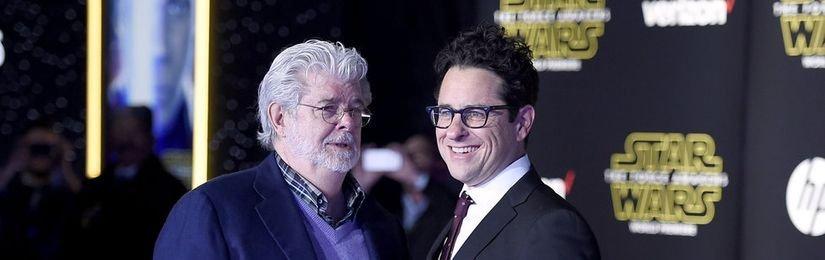 Světová premiéra Star Wars: Síla se probouzí