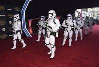Světová premiéra Star Wars: Síla se probouzí (3)