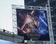 Světová premiéra Star Wars: Síla se probouzí (5)