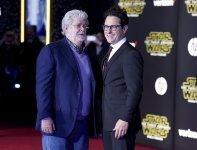 Světová premiéra Star Wars: Síla se probouzí (9)