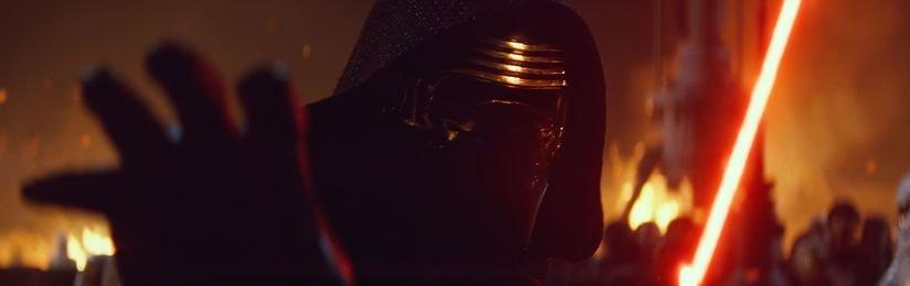 METARECENZE: Star Wars: Síla se probouzí