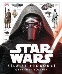 Star Wars: Síla se probouzí - Obrazový slovník (1)