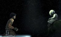 "Star Wars Povstalci – ""nadupaný"" trailer na druhou půlku 2. sezóny (3)"