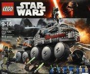 Jak to bude letos se Star Wars Legem? (1)