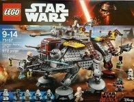 Jak to bude letos se Star Wars Legem? (3)