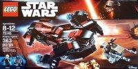 Jak to bude letos se Star Wars Legem? (4)