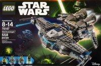 Jak to bude letos se Star Wars Legem? (5)