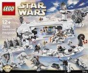 Jak to bude letos se Star Wars Legem? (6)