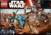 Jak to bude letos se Star Wars Legem? (7)