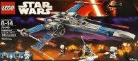 Jak to bude letos se Star Wars Legem? (8)