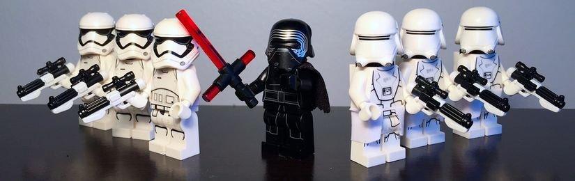 Jak to bude letos se Star Wars Legem?