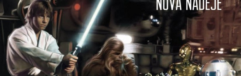 Albatros dolétl do galaxie Star Wars