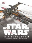 Star Wars: Síla se probouzí – Neuvěřitelné pohledy (1)