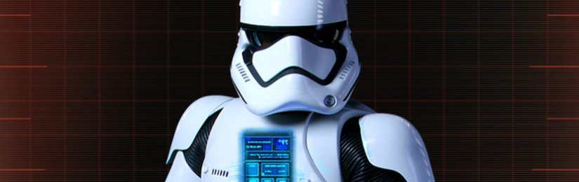 Oficiální Star Wars App pro iOS a Android