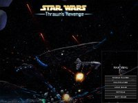 Thrawn's Revenge: Imperial Civil War (1)