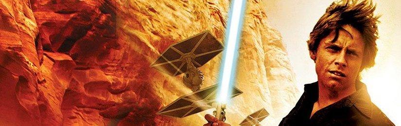 RECENZE: Star Wars: Dědic rytířů Jedi