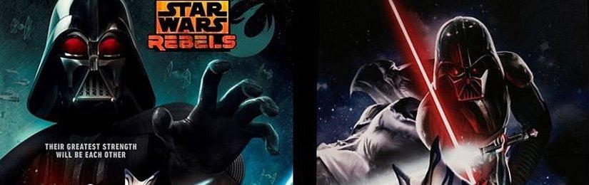 Druhá série Star Wars Povstalci slibuje spoustu známých tváří