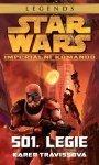RECENZE: Star Wars: Imperiální komando: 501. legie (1)