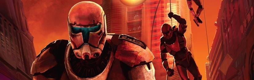 RECENZE: Star Wars: Imperiální komando: 501. legie