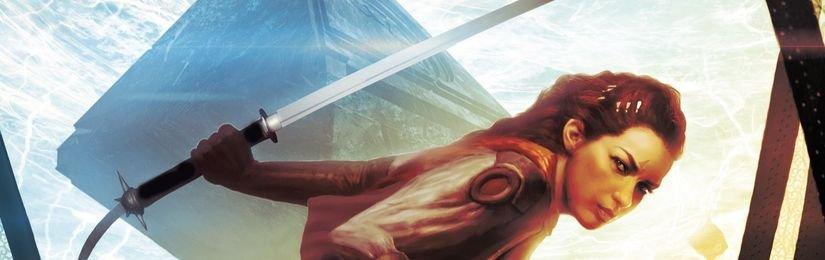 RECENZE: Star Wars: Úsvit rytířů Jedi: Do prázdnoty