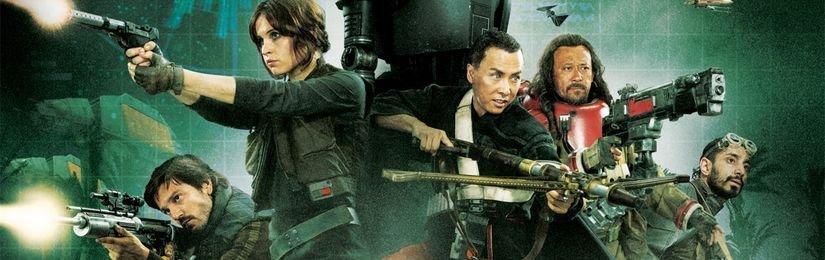 Jména postav z Rogue One