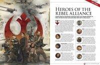 Jména postav z Rogue One (3)