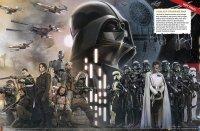 Jména postav z Rogue One (2)
