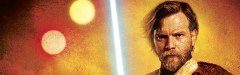 RECENZE: Star Wars: Kenobi