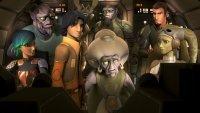 RECENZE: Star Wars Povstalci S02E14: Legendy Lasatů (1)