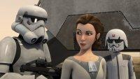 RECENZE: Star Wars Povstalci S02E12: Princezna na Lothalu (1)