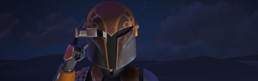 RECENZE: Star Wars Povstalci S02E13: Protektor z Concord Dawn