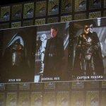 Video z natáčení sedmých Star Wars odhaleno na Comic-Conu! (2)