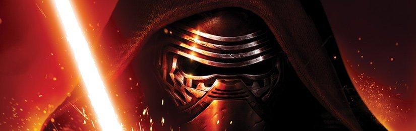 Video z natáčení sedmých Star Wars odhaleno na Comic-Conu!