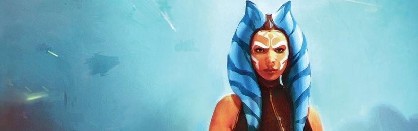 RECENZE: Star Wars: Ahsoka (s časovým odstupem)