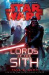 RECENZE: Star Wars: Lords of the Sith (1)