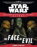 RECENZE: Star Wars: Tales From a Galaxy Far, Far Away Volume I: Aliens (4)