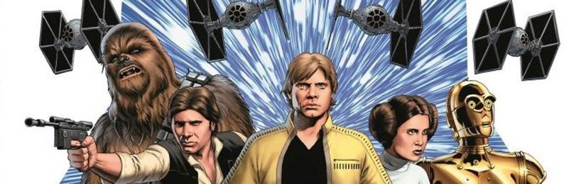 RECENZE: Star Wars: Skywalker Strikes