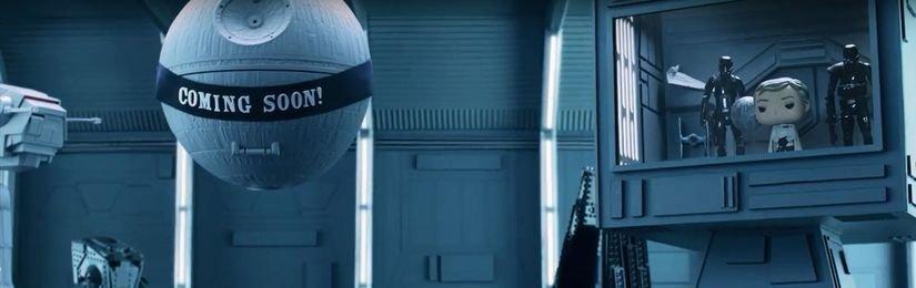 Hračky k Rogue One představeny ve fanovské animované minisérii Go Rogue