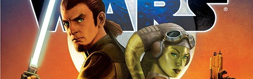 RECENZE: Star Wars: Nový úsvit