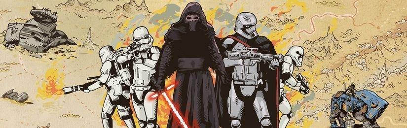 Star Wars: Galaktický atlas