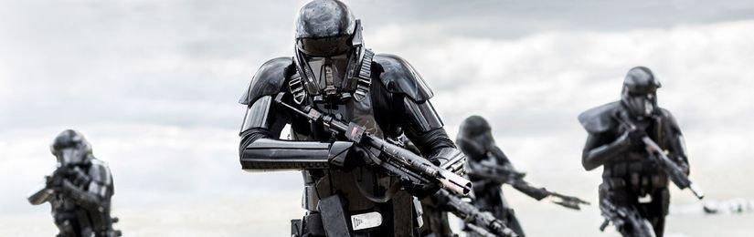 8 věcí, které musíte vědět, než půjdete do kina na Rogue One