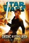 RECENZE: Star Wars: Dědic rytířů Jedi (1)