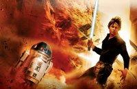 RECENZE: Star Wars: Dědic rytířů Jedi (2)