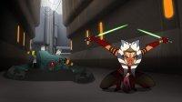 Oznámena minisérie Star Wars: Forces of Destiny (2)