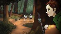 Oznámena minisérie Star Wars: Forces of Destiny (4)